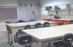 Instructional Laboratory